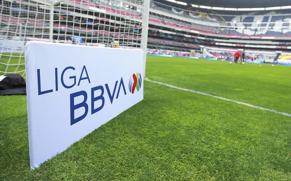 Fútbol mexicano suspende sus partidos por el COVID-19 - Fútbol ...