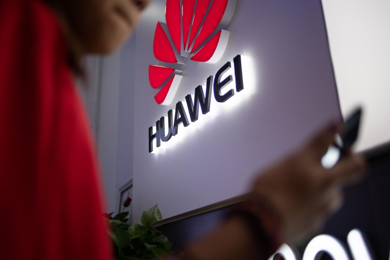 Resultado de imagen para Huawei ayuda a Corea del Norte con su red inalámbrica, dice Washington Post