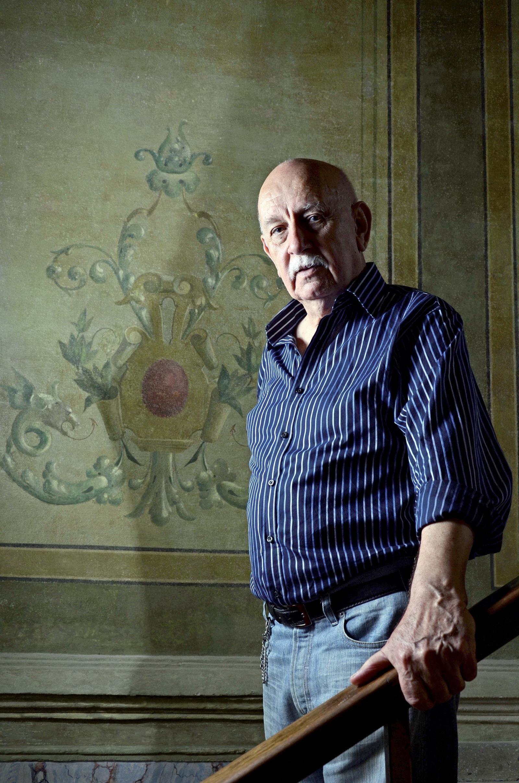 Carlos Colombino, el artista que buscó un Paraguay mejor - Cultura - ABC Color